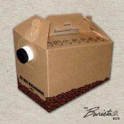 The BaristaBox ®