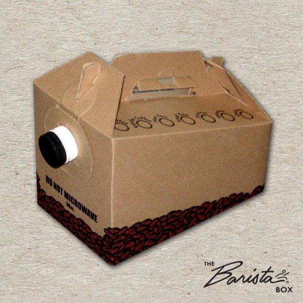 96 oz Barista Box