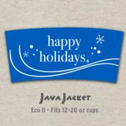 Seasonal Java Jackets ®